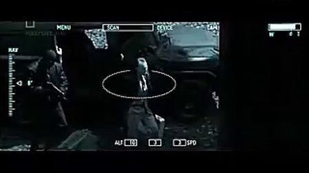 育碧真人电影《幽灵行动:阿尔法》游戏地域