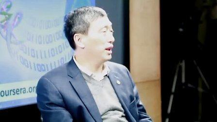 S03C01E62 北京大学生物信息学第12周之4 裴钢教授访谈