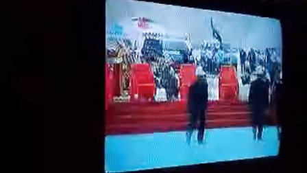 Aktoodohu saltanat kyrgyz telesinde (1)