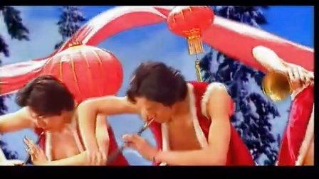 《娇娇关东女》1997年末拍摄