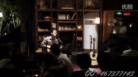 Wooden Box木吉它之夜 - 《新不了情》- 李霖Gary