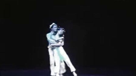 古典双人舞 梁祝