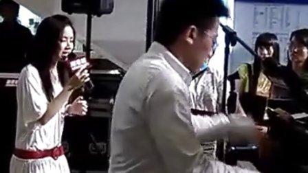 《我是歌手2》邓紫棋 16岁 唱《愛是永恒》 原唱张学友