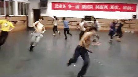 最炫民族风(浙江歌舞团