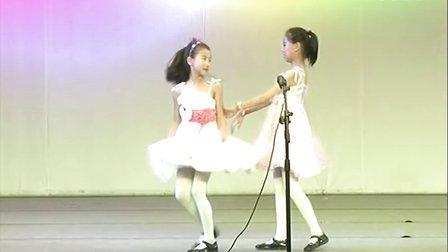 陕西赛区选拔赛6月9日上午:小学B组声乐类