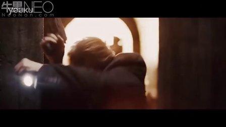 """蝙蝠侠:《黑暗骑士崛起》口碑宣传片""""Masterpiece"""""""