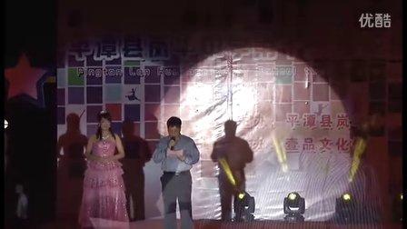 岚华中学2012红五月