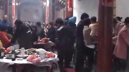 江西省新余市渝水区观巢镇观巢《树德堂》2
