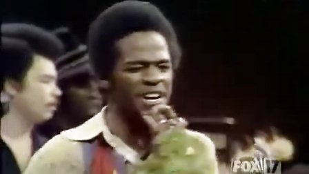 Al Green - Here I Am (Come And Take Me) 1974