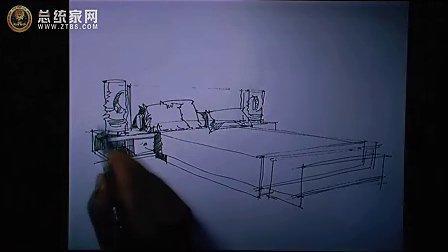 庐山艺术特训营——杨健手绘基础教程