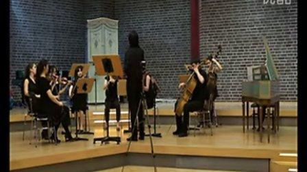 Vivaldi Concerto in do maggiore per oboe