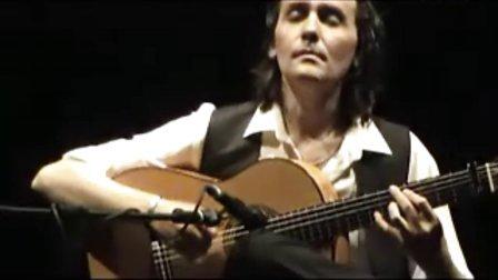 vicente amigo 北京演出视频2007年天桥剧场9