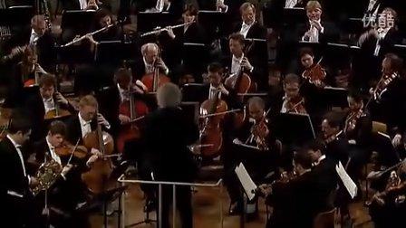 马勒《升c小调第五交响曲》 西蒙.拉特指挥
