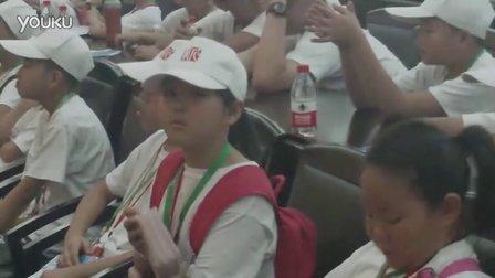 2012暑假第七届全国优秀小记者评选大赛