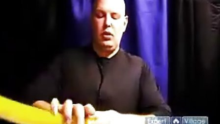 魔术气球初级教程全集4
