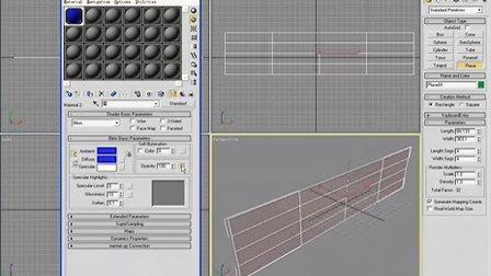 CGstar官方电视包装教学Autodesk.3ds.Max光效制作基础请登录:http://www.crazeme.com/