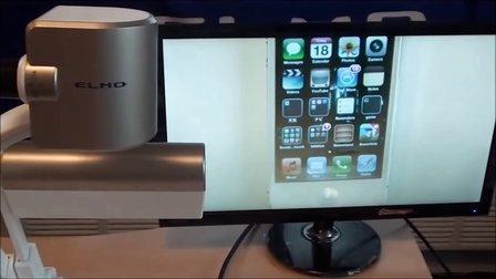P30HD  (互动式展台 智慧型手机APP 产品演示) 平板电脑 演示