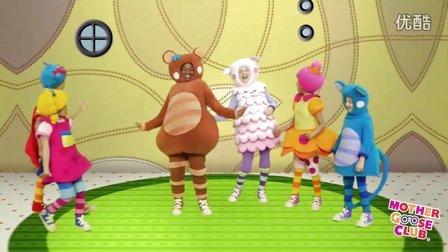 Teddy Bear, Teddy Bear (HD) - Mother Goose Club