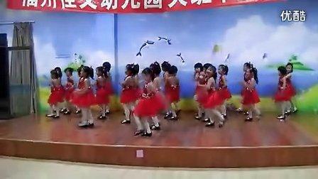 上海雅童自拍 童真小朋友和门铃の大班毕业舞蹈