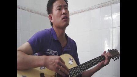 《再见》吉他弹唱回忆那些年在深圳的日子再见深圳