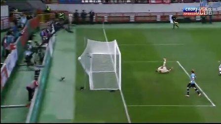 热身赛:苏亚雷斯和克尔扎科夫进球,俄罗斯主场1比1战平乌拉圭