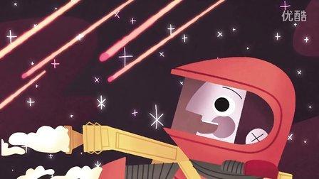 Andrew Ruttan - Space Oddity