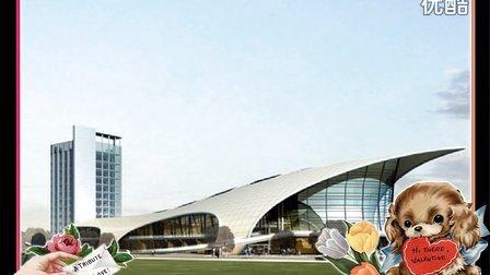 南京建筑效果图培训作品欣赏,南京邦元教育建筑设计