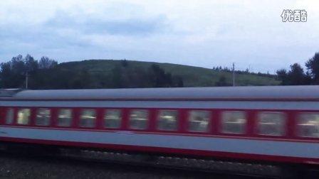 哥的第七部列车视频《牙克石的风》预告片2:K278满洲里-呼和浩特
