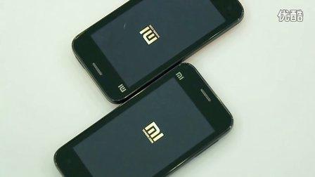 小米手机青春版开箱1.2G处理器运行评测