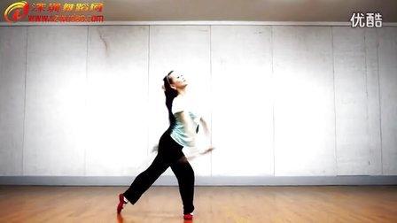 深圳舞蹈网培训基地谢璐斯老师民族舞个人展示《痒》[超清版]