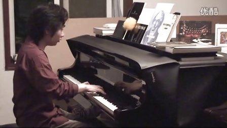 钢琴家沈文裕演奏莫扎特奏鸣曲 K310 第一乐章 Mozart Sonate 1 mov.
