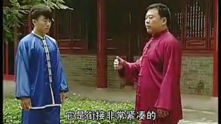陈氏太极拳老架一路张东武17