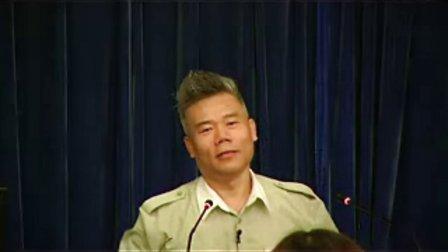 人生的物境、情境与意境--司马南在北京师范大学的演讲 2012