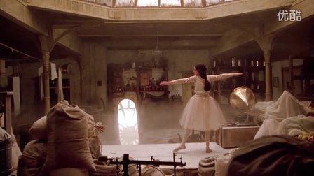 1001个舞蹈段落之Deborah(美国往事)