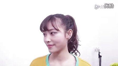 SNH48 莫寒 生日快乐!【via官博】