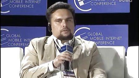 2012移动互联网大会——论坛:金砖国家与新兴市场圈地运动(5.10下午)