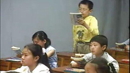 人教版四年級語文下册第2课《桂林山水》视频3