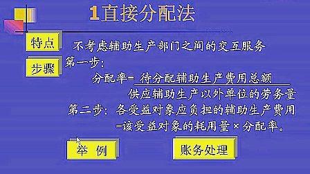 上海交大成本会计05