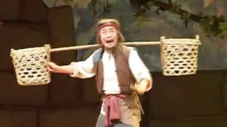庆祝中华人民共和国成立60周年献礼演出——天津京剧院《华子良》在京熠熠闪光