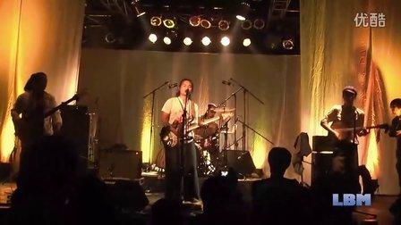 Shanren 山人乐队  - 螃蟹