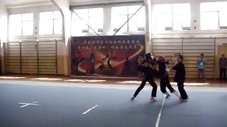 2012咏春