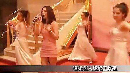 福州灵变奏演艺 歌伴舞