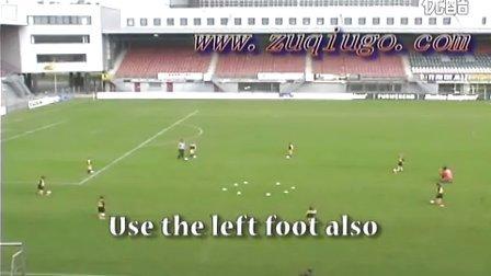 12-DVD6-8岁球员训练