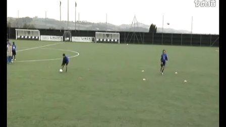 16-DVD意大利足球控球技术1