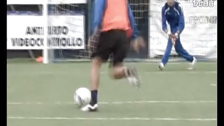 17-DVD意大利足球控球技术-2