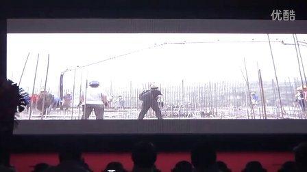 5、中联重科80米碳纤维臂架泵车宣传片