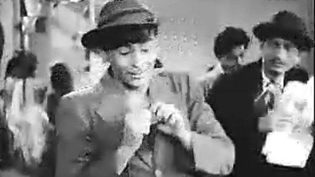 《流浪者》(上集) 国语译制片 印度电影 长影译制片-320x240_clip(3)