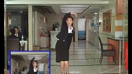 视频晨操新华人寿保险福寿安康火起来手语舞