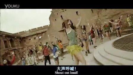 【印度欢乐歌舞第8弹】一不小心爱上你-集体-2