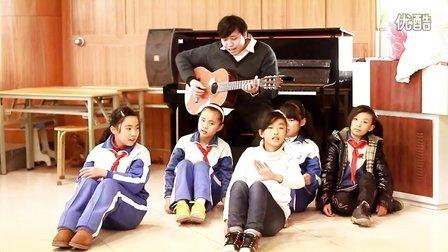 吉他弹唱 栀子花开(郝浩涵和学生)
